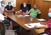 Photo of A CHMS crea unha comisión para dar solución temporal á problemática do regadío de A Limia