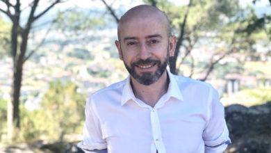 """Photo of José Araújo: """"Pretendemos ser unha voz que defenda exclusivamente os intereses da provincia no Parlamento galego"""""""