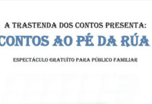"""Photo of O Anfiteatro da Veracruz do Carballiño acollerá os """"Contos a pé de rúa"""""""
