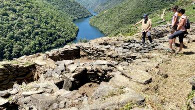Photo of A Pobra do Brollón acollerá charlas sobre arqueoloxía acompañadas de viños da Ribeira Sacra