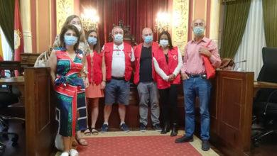 Photo of Cruz Vermella desenvolverá unha campaña de prevención e información sanitaria nas rúas de Ourense