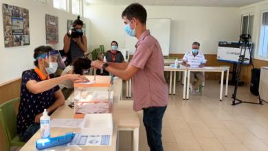 """Photo of David Bruzos, candidato por Ourense de Galicia en Común afirma que """"este é un día importante que vai marcar o futuro do país"""""""