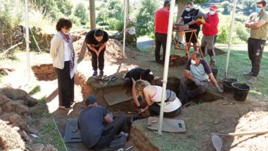 Photo of Segunda intervención en Celeiros (Chandrexa) para atopar ao guerrilleiro Benigno Fraga