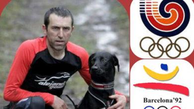 Photo of O atletismo galego homenaxeará o 11 de xullo a Alejandro Gómez
