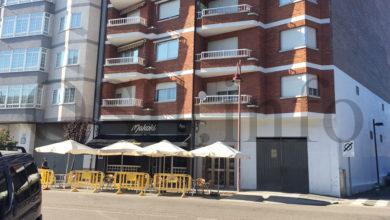 Photo of Unha muller cae dende un cuarto piso no Barco