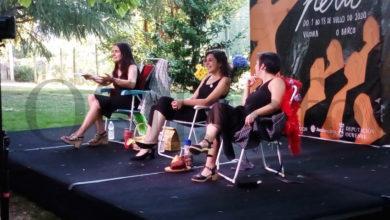 Photo of Erotismo pegado á terra da man de Vero Rilo, Ángeles Goás e Carmen Conde no Barco