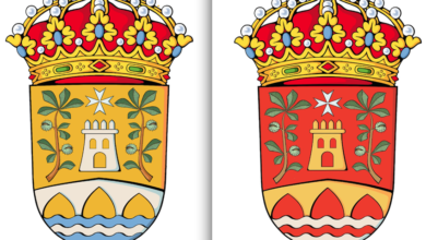 Photo of San Xoán de Río baralla xa dúas opcións para o seu novo escudo e bandeira