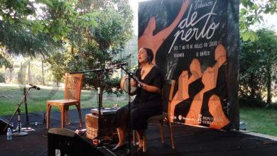 Photo of Faia, unha delicada recreación dos cantos populares femininos, no Barco
