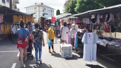 Photo of Día de feira en Trives