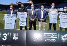 Photo of O play off do CD Barco contra o SD Compostela xogarase sen público