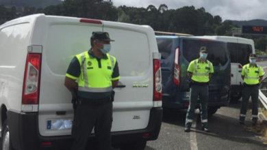 Photo of A DXT incorpora un novo vehículo de vixilancia na provincia de Ourense