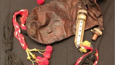 """Photo of O acto inaugural da exposición """"Gaitas Primitivas"""" de San Xoán de Río contará con actuacións musicais"""