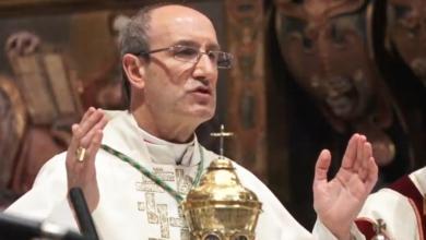 Photo of Monseñor Jesús Fernández xa é o novo bispo de Astorga
