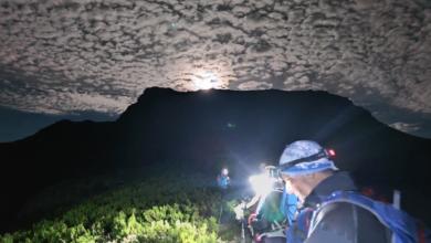 Photo of Unha marcha para desfrutar da paisaxe nocturna de Trevinca
