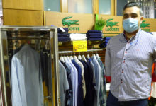 Photo of Unha empresa valdeorresa pon no mercado un armario UV de desinfección téxtil