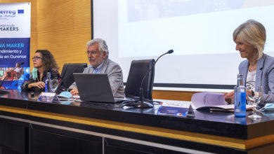 "Photo of Ourense organiza a ""Semana Maker"" para formentar o emprendemento"