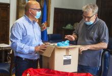 """Photo of A Deputación de Ourense custodiará os documentos da Asociación """"Amigos da República"""""""