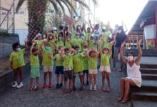 """Photo of O programa """"Concilia Verán"""" de Ourense, cunha participación de mil nenos"""
