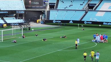 Photo of A SD Compostela arrebátalle o ascenso a Segunda B ao Ourense CF