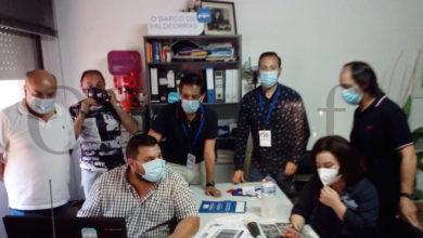 Photo of O PP logra o apoio do 54,52% dos votos depositados nas urnas de Valdeorras