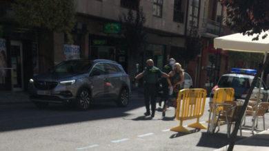 Photo of Detida unha muller por presunto roubo con intimidación no Barco