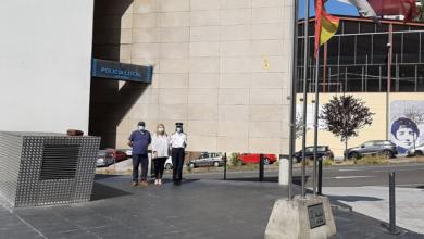 Photo of O Concello de Ourense realiza obras de acondicionamento e de mellora na sede da Policía Local