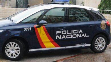Photo of Deteñen a un home como presunto autor dunha tentativa de delito de roubo con intimidación en Ourense