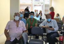 Photo of O PSdG obten tres deputados por Ourense, o que deixa fóra do Parlamento a Eduardo Ojea