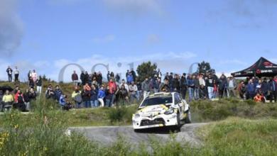 Photo of O 53 Rallye de Ourense, por A Peroxa, Toén, Amoeiro e O Carballiño