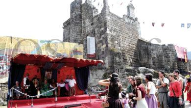 Photo of Ribadavia suspende a súa Festa da Istoria