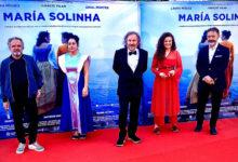 """Photo of Petín acollerá a """"premiere"""" en Valdeorras do filme """"María Solinha"""" de Ignacio Vilar"""