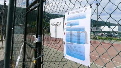 Photo of ¿Cales son as condicións para poder usar as pistas de tenis e pádel do Barco?