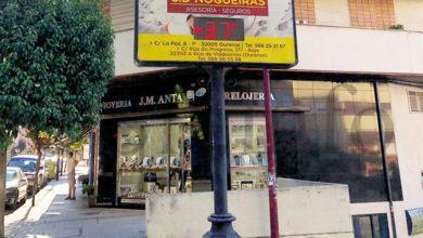 Photo of Alerta amarela por altas temperaturas en Valdeorras para mañá, xoves 6 de agosto