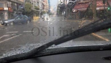Photo of Aviso amarelo por tormentas esta tarde en Valdeorras