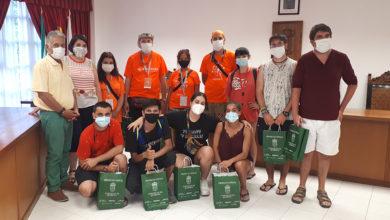 Photo of Voluntarios acondicionarán o Castro de Penadominga, en Quiroga