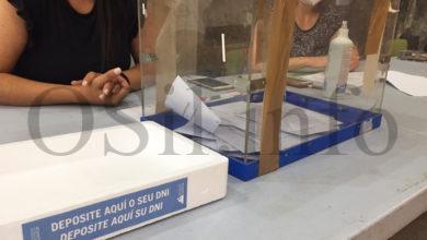 Photo of Uns 257.826 ourensáns están chamados ás urnas nesta xornada electoral do 12X