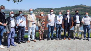 """Photo of A Asociación de Colleiteiros Embotelladores do Ribeiro presentan o proxecto """"Xuntas e Xuntos"""""""