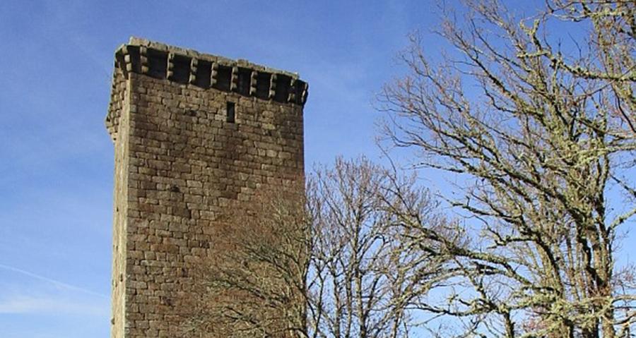 Photo of A Torre da Fírbeda (Porqueira) será restaurada