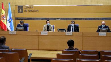 Photo of Galicia mantén o inicio do curso para o día 10 de setembro