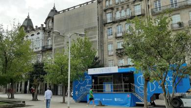 Photo of A campaña de turismo seguro da Xunta visita Ourense