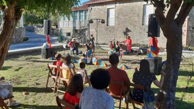 Photo of Exitosa actuación de Pesdelán en Parada de Sil este sábado, 22 de agosto