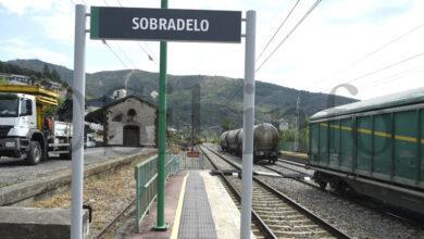 Photo of A circulación na liña León-A Coruña seguirá interrompida unha semana máis