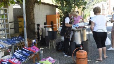 Photo of Xornada de feira en Sobradelo (Carballeda de Valdeorras)