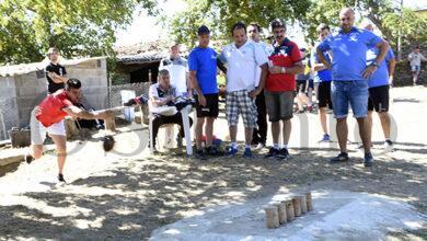 Photo of O Torneo de Bolos de Punxeiro celebrará o vindeiro sábado a súa edición máis local