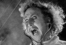 """Photo of Comezan as proxeccións do Cineclube Padre Feijóo de Ourense con """"O Noviño Frankenstein"""""""