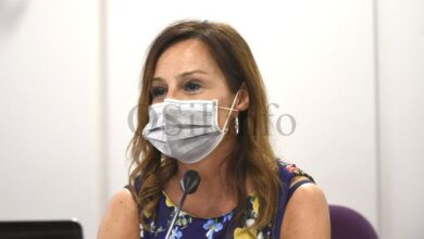 Photo of Beatriz Gómez renova no seu cargo como presidenta da Federación de Comercio de Ourense