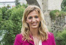 Photo of A deputada electa ourensá polo PSdeG, Marina Ortega, ocupará a vicesecretaría da Mesa do Parlamento