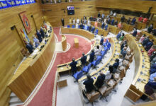 Photo of Arranca a XI Lexislatura do Parlamento galego