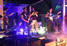 "Photo of Exitoso concerto de ""Skalopndras"" en Manzaneda"
