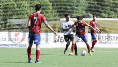 Photo of Os equipos ourensáns de Terceira División xogarán nun subgrupo do sur de Galicia